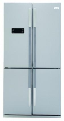 Americká chladnička Beko GNE114613X POUŽITÝ, NEOPOTREBOVANÝ TOVAR