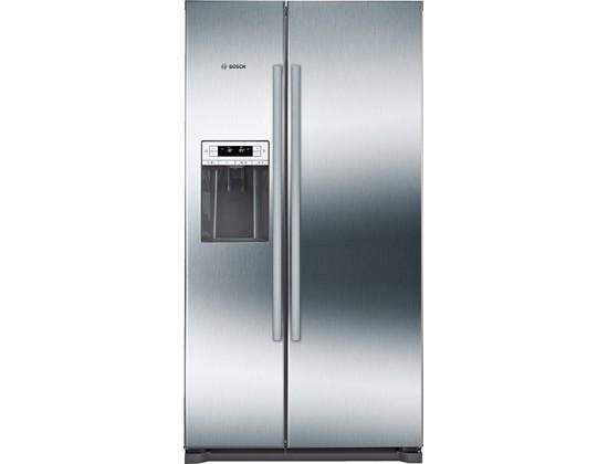 Americká chladnička Bosch KAD90VI20