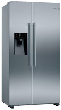 Americká chladnička Bosch KAD93AIEP