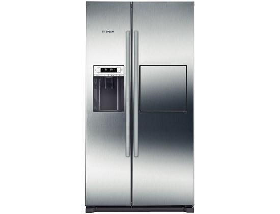 Americká chladnička Bosch KAG90AI20