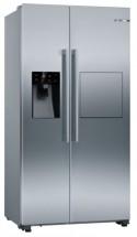 Americká chladnička Bosch KAG93AIEP