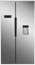 Americká chladnička Candy CHSBSO6174XWD