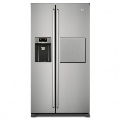 Americká chladnička  Electrolux EAL 6142 BOX