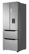 Americká chladnička Hisense RF528N4WC1