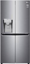 Americká chladnička LG GML844PZKZ, A++