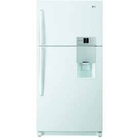 Americká chladnička  LG GR-B652YVBK