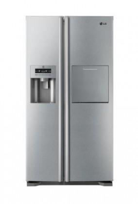 Americká chladnička  LG GS7161AVJV