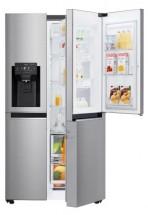 Americká chladnička LG GSJ760PZZE