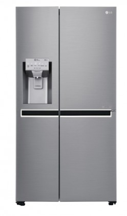 Americká chladnička LG GSL960PZBZ