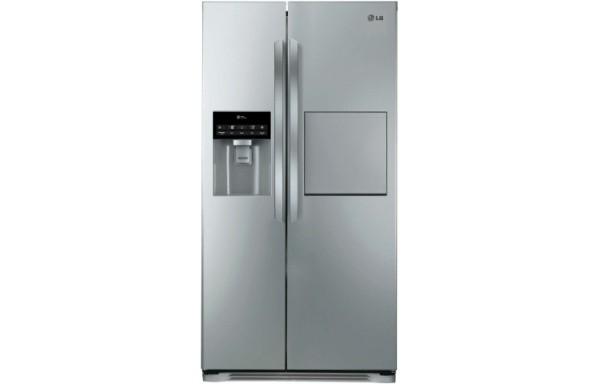 Americká chladnička LG GSP 325 NSCV