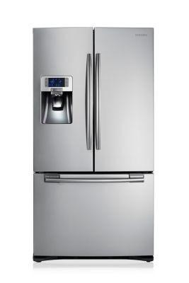 Americká chladnička Samsung RFG 23UERS1 XEO