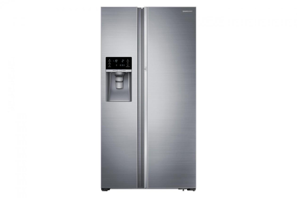 Americká chladnička Samsung RH 57H8030SL