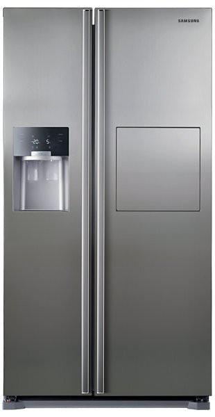 Americká chladnička Samsung RS 7577 THCSP
