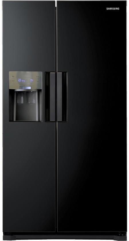 Americká chladnička Samsung RS 7768FHCBC