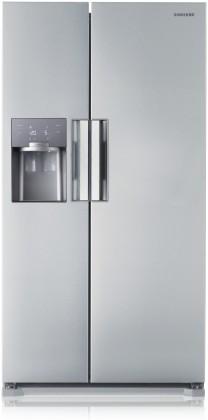 Americká chladnička Samsung RS 7768FHCSR