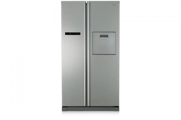 Americká chladnička Samsung RS A1VTMG1