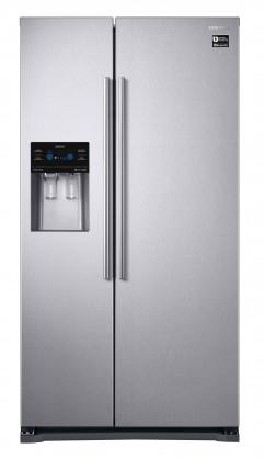 Americká chladnička Samsung RS53K4400SA