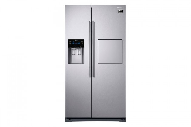 Americká chladnička Samsung  RS53K4600SA