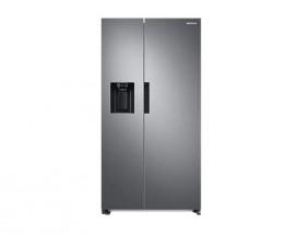 Americká chladnička Samsung RS67A8810S9/EF