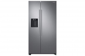Americká chladnička Samsung RS67N8211S9, A++