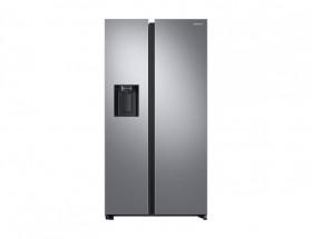 Americká chladnička Samsung RS68N8242SL A++