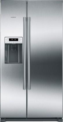 Americká chladnička Siemens KA90DAI30