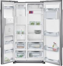 Americká chladnička Siemens KA90DVI30