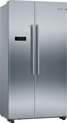 Americká chladnička Siemens KAN93VIFP