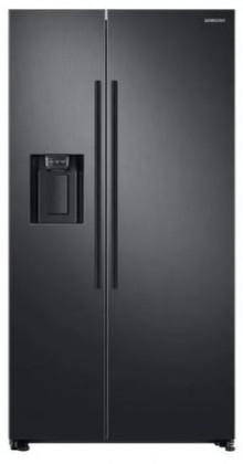 Americké chladničky s výrobníkom ľadu Americká chladnička Samsung RS67N8211B1
