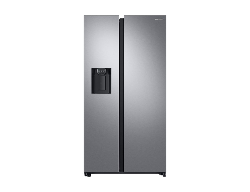 Americké chladničky s výrobníkom ľadu Americká chladnička Samsung RS68N8242SL A++