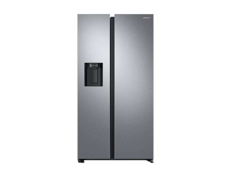 Americké chladničky s výrobníkom ľadu Americká chladnička Samsung RS68N8242SL