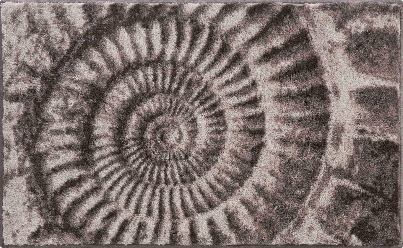 Ammona - Kúpeľňová predložka 60x100 cm (béžová)