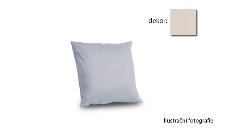 Amora - vankúš 40x40cm (hero-natur)
