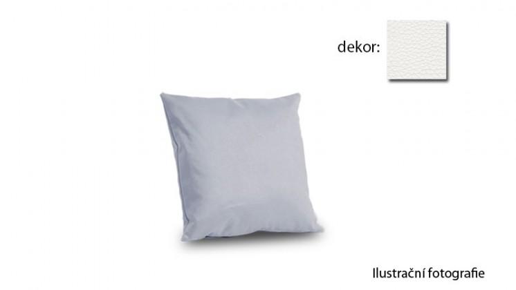 Amora - vankúš 40x40cm (prime-white)