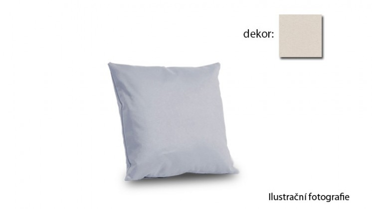 Amora - vankúš 50x50cm (hero-natur)