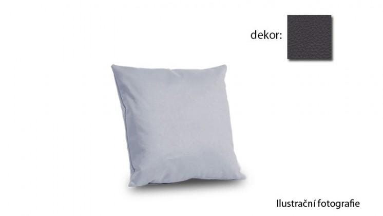 Amora - vankúš 50x50cm (prime-black)