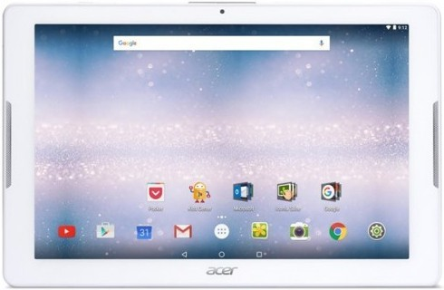 Android Acer Iconia One 10 NT.LCFEE.009, čierna