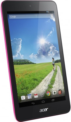 Android Acer Iconia One 7 16GB Black/Pink (NT.L87EE.002)