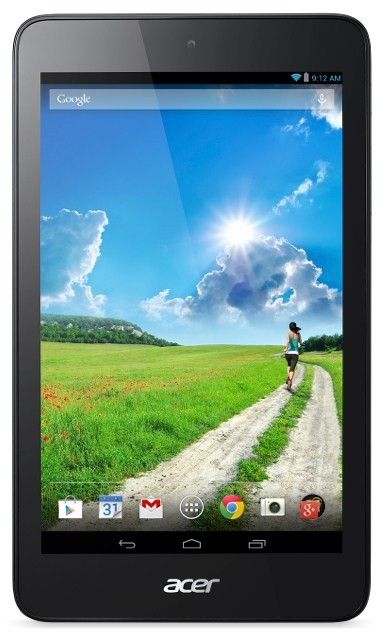 Android Acer Iconia One 7 16GB čierny (NT.L65EE.003)