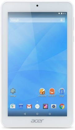 Android Acer Iconia One 7 16GB White (NT.LBKEE.002)