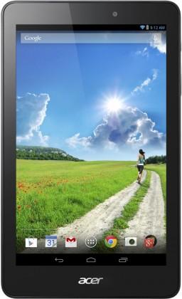 Android Acer Iconia One 8 16GB čierny ROZBALENÉ