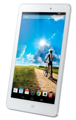 Android Acer Iconia Tab 8 (A1-840-141V) šedý