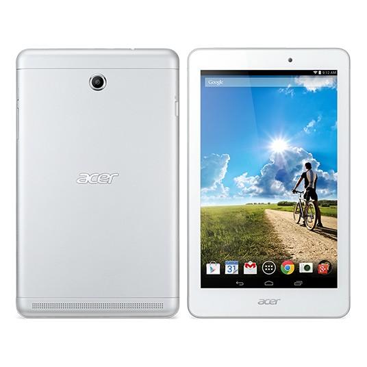 Android Acer Iconia Tab 8 (A1-840FHD) strieborný