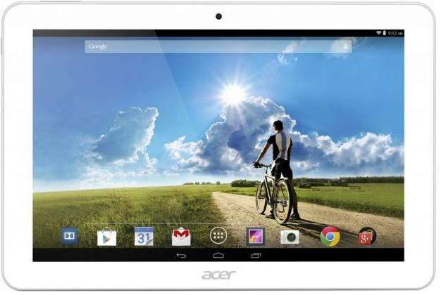 Android Acer Iconia Tab A3-A20 biely (NT.L5FEE.002)
