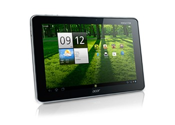 Android Acer Iconia Tab A700 (HT.HA0EE.001) strieborný