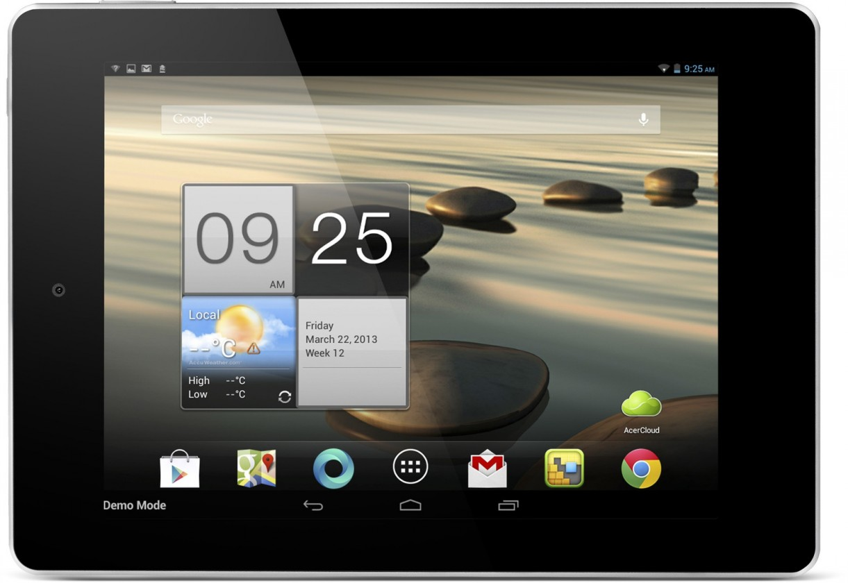 Android Acer Iconia Tab B1-710 (NT.L1NEE.001) biely