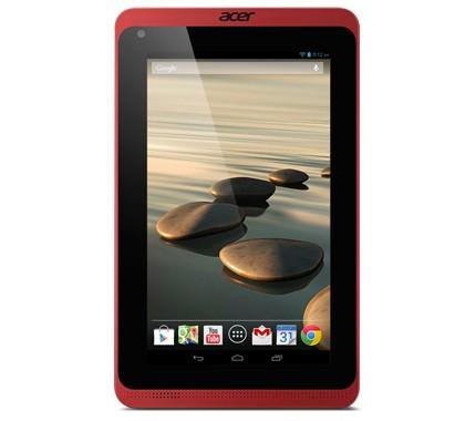 Android Acer Iconia Tab B1-720 (NT.L3NEE.001) červený