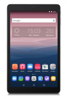 Android Alcatel One Touch PIXI 3 (10) (8079-2AALCZ1)