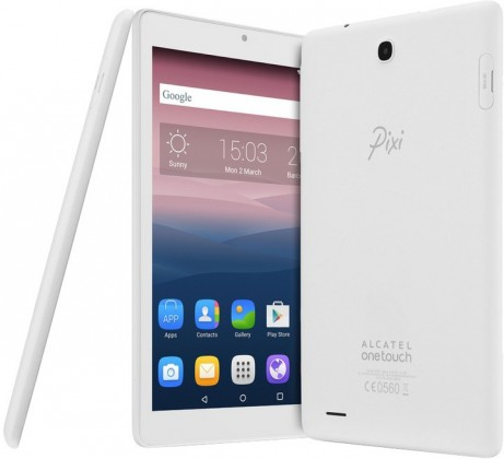 Android Alcatel One Touch PIXI 3 (8) (8070-2BALCZ1)