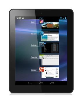 Android ALCATEL ONETOUCH Tab 8HD (T021) černý ROZBALENO